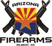 Arizona Firearms Gilbert