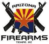 Arizona Firearms Tempe