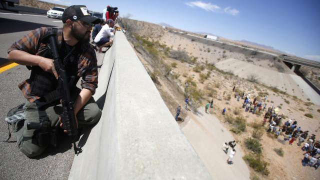 Feds Stumble Again: Split Verdicts in Bundy Ranch Standoff Cases