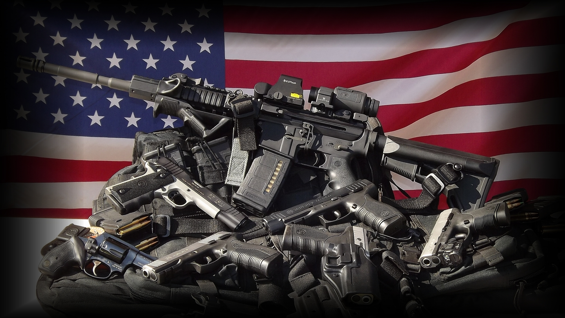 Valley Agencies Are Missing 100+ Weapons & Firearms