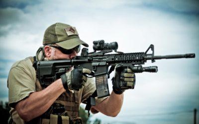 Tactical Gear Shop